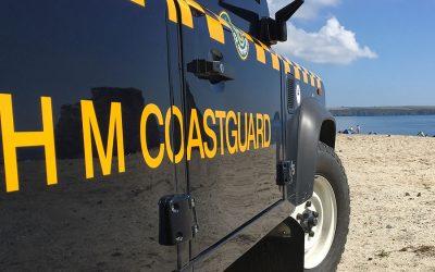 Polzeath Coastguard Update